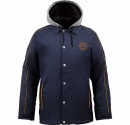 courtside snowboard jacket