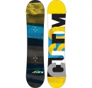 custom smalls snowboard