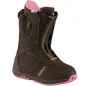 day spa snowboard boot