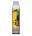 eco soft shell wash