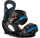 mission smalls est snowboard binding