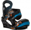 mission smalls snowboard binding