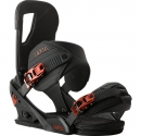 restricted cartel snowboard binding