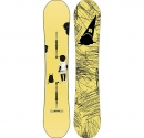 restricted deja vu snowboard