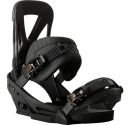 restricted mission est snowboard binding