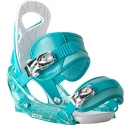 scribe smalls est snowboard binding