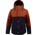 squire snowboard jacket