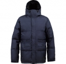 swagger puffy snowboard jacket