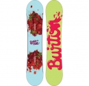 sweet tooth snowboard