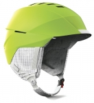 vanguard lime green matt